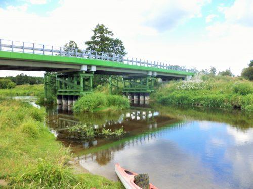 most drogowy w płaciszewnie